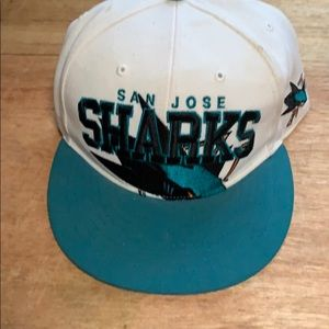 Other - San Jose Sharks Hat